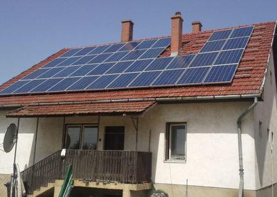 Őr Idősek Otthona 10 kWp