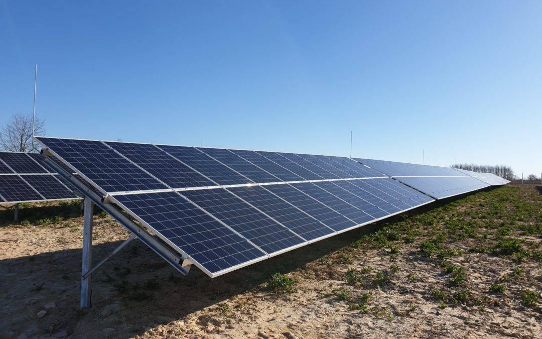 A napenergia nem a jövő, hanem a jelen!